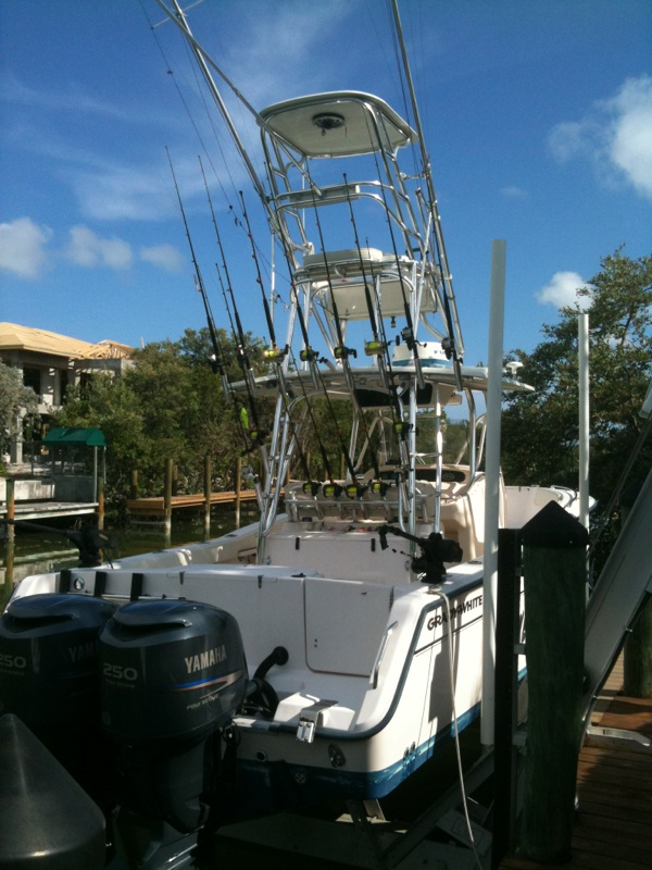 Fishing party boat key west khan for Party boat fishing florida