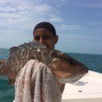 Marathon fishing charters