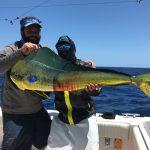 Marathon charter fishing